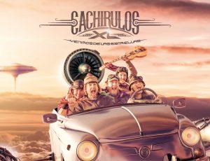 Cachirulos XL+Saraqusta (aniversario Peña Delicias)