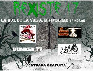 23 Septiembre – La Hoz Vieja + Drunken Cowboys